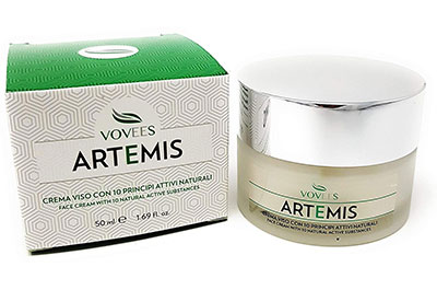 Vovees Artemis Crema Idratante Viso