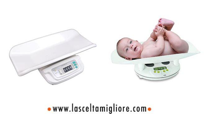Bilancia neonato migliore