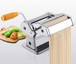 Holzsammlung Macchina per Pasta