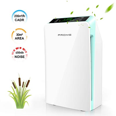 Air purifier, PREUP Purificatore Aria