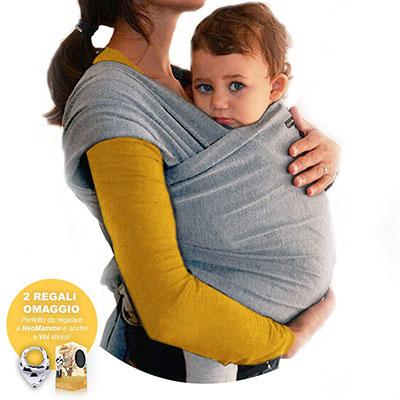 Fascia Porta Bebè BabyChoice Elastica