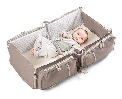 Delta Baby 36001006 Borsa Fasciatoio