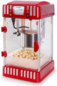 Klastein Vulcano - Macchina popcorn