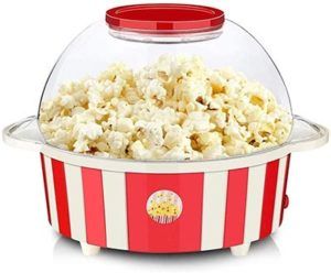 Popcorn Maker-elettrico Popcorn Maker macchina pop corn