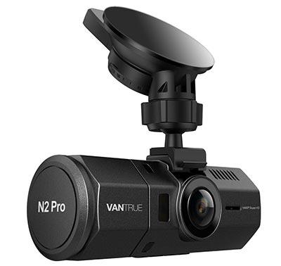 VANTRUE N2 PRO Dual Dash Cam
