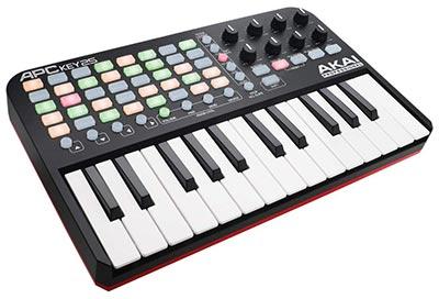 AKAI Professional APC Key 25 - Tastiera MIDI