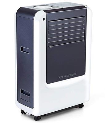 condizionatore portatile TROTEC PAC 3500 X