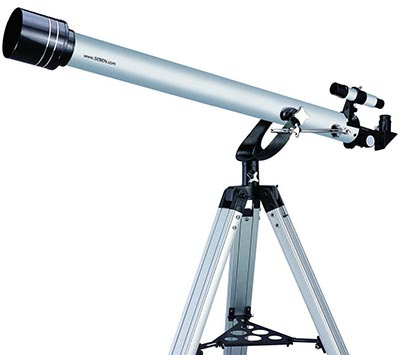Seben Star Commander 900-60 Telescopio