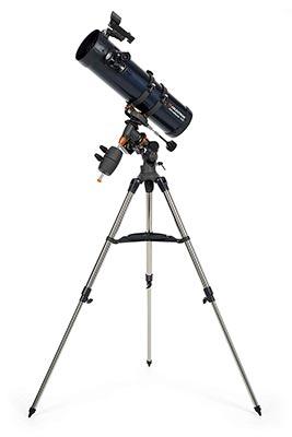 Celestron AstroMaster 130EQ - Telescopio Newton