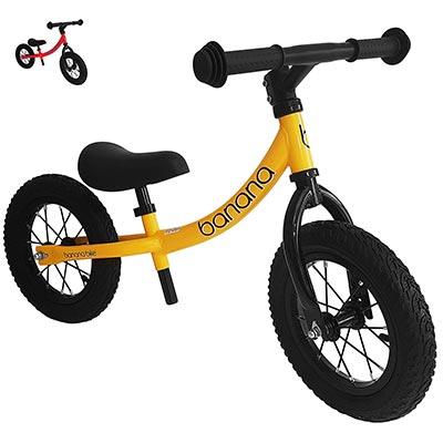 Banana Bike GT bici senza pedali