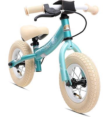 BIKESTAR Bici Senza Pedali