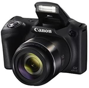 Canon Italia PowerShot SX430 IS reflex