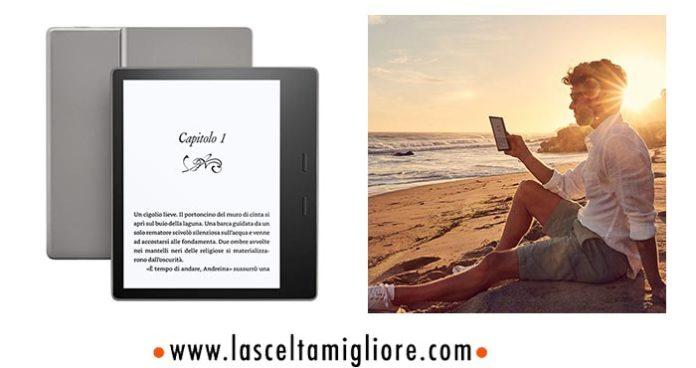 Ebook reader migliore