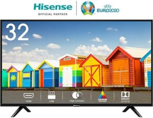 HISENSE H32BE5000 Televisione 32 pollici