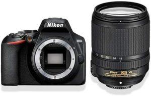 Nikon D3500 Fotocamera Reflex