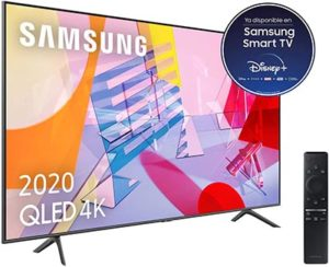 Samsung Smart TV 60 pollici