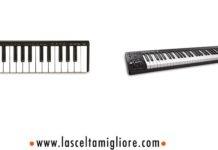 Tastiera MIDI migliore