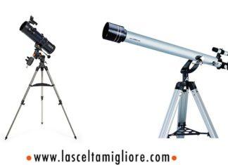 Telescopio migliore