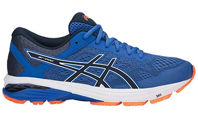 scarpe da running ASICS Gt-1000 6