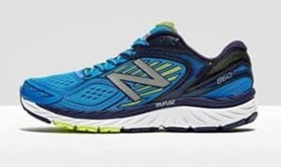 scarpe da running New Balance M860v7