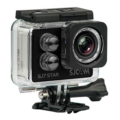 SJCAM SJ7 Star, Fotocamera subacquea