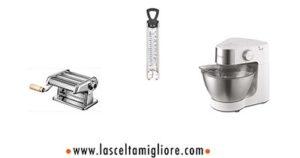 Articoli utili per la cucina