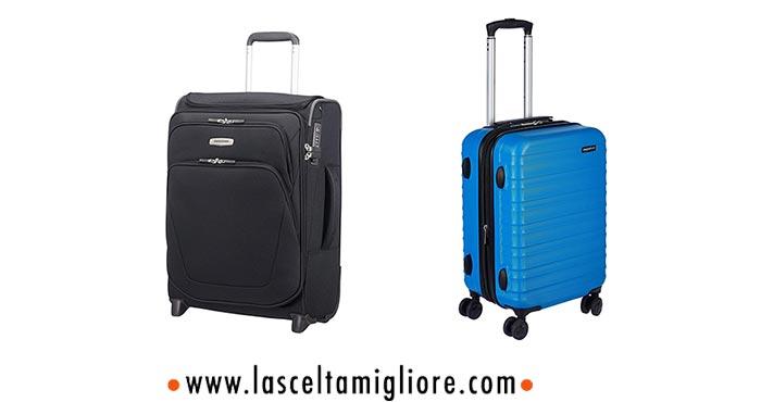 b12957f5a Trolley bagaglio a mano migliore • Prezzi, consigli e recensioni ...