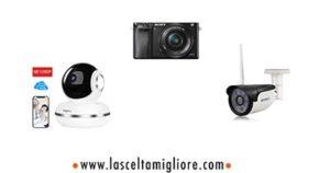Articoli per foto e video