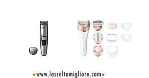 Articolo per la depilazione