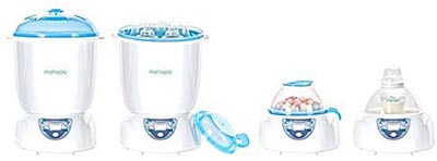 Mamajoo MMJ2025 sterilizzatore