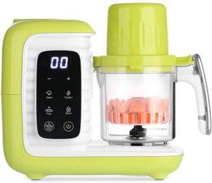 omogeneizzatore Zanmini Robot da Cucina per Bambini