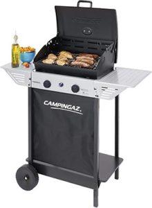 Campingaz BBQ a Roccia Lavica Xpert 100 L Plus Rocky barbecue a gas