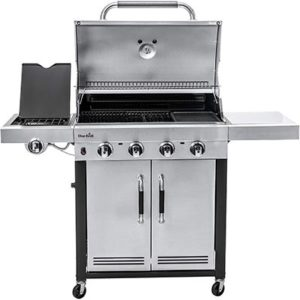 Char-Broil Advantage Series™ 445S barbecue a gas