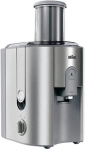 Braun J700 MultiQuick 7 Centrifuga