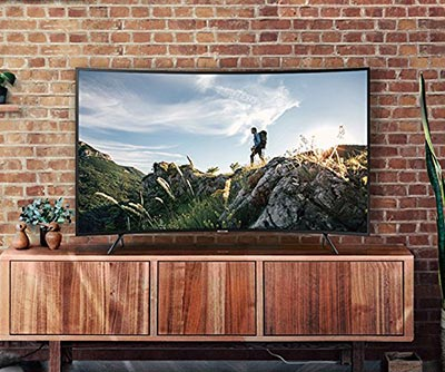Samsung UE55NU7370UXZT smart tv