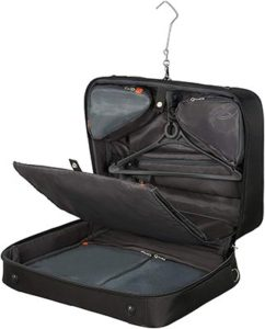 Samsonite X'Blade 3.0 Travel Garment Bag porta abiti da viaggio