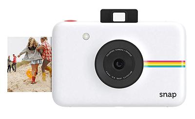 Polaroid macchina fotografica istantanea