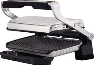 Rowenta GR722D Optigrill+ XL