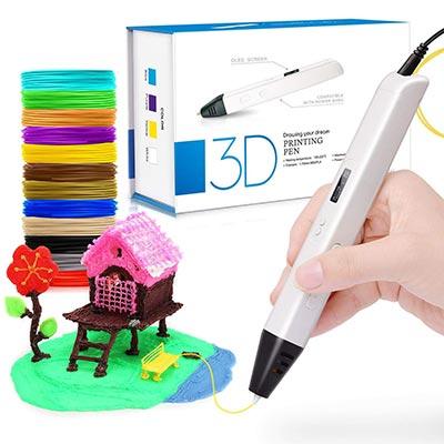 Penna 3D per Bambini