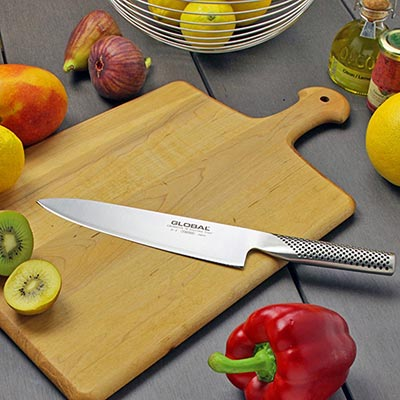 G2 : Global-Cook's knife coltelli da cucina