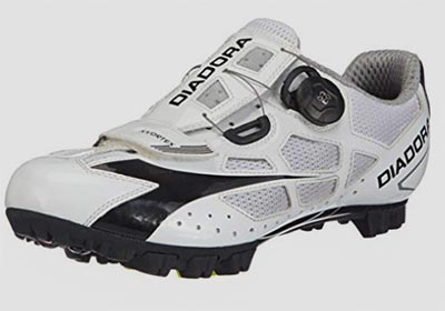 Diadora X– Vortex scarpette mountain bike