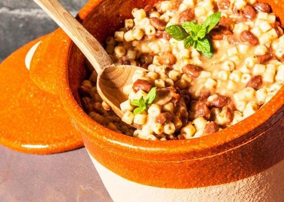 Cottura nelle pentole di terracotta: vantaggi per dieta sana
