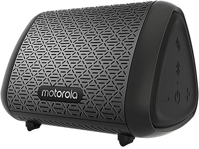 Motorola Sonic Sub 240 cassa bluetooth
