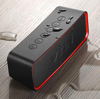 VTIN R2 cassa Bluetooth