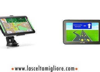 navigatore per automobile migliore