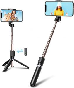 bovon bastone selfie
