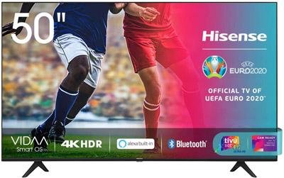 Hisense-50AE7000F miglior 50 pollici