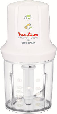 Moulinex DJ3001 Moulinette Compact