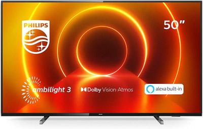 Philips-TV-Ambilight da 55 pollici