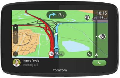 TomTom Navigatore Satellitare per Auto GO Essential 5